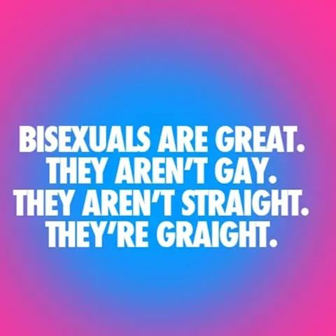 Image result for bisexuality is valid